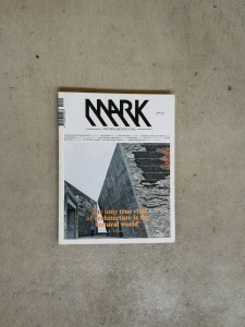 MARK#19 掲載